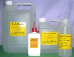 Silicone Grease & Fluid Lubricant | Lubes ETC